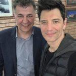 kozan.gr: Ε Σημανδράκος για Σ. Ρουβά: «Μου υποσχέθηκε ότι φέτος θα μας τραγουδήσει και θα ανάψει το Χριστουγεννιάτικο Δέντρο στην κεντρική πλατεία της Κοζάνης»