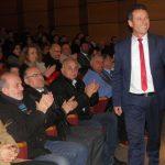 kozan.gr: Πραγματοποιήθηκε η εκδήλωση παρουσίασης των προγραμματικών αρχών του Συνδυασμού «ΔΥΝΑΜΗ ΠΡΟΟΠΤΙΚΗΣ» με επικεφαλής τον Φ. Κεχαγιά – Αισιόδοξος ότι θα κερδίσει το δήμο Κοζάνης  (44 Φωτογραφίες & Βίντεο 17′)