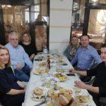 Με μεγάλη επιτυχία πραγματοποιήθηκε την Κυριακή 10 Φεβρουαρίου  η εκδήλωση τηςΤοπικής Διοίκησης Κοζάνης της Διεθνούς Ένωσης Αστυνομικών (I.P.A.) για την κοπή της πρωτοχρονιάτικης πίτας (Φωτογραφίες)