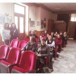 Σέρβια: Ενημερωτική συγκέντρωση με εκπροσώπους των Συλλόγων Γονέων και Κηδεμόνων των σχολείων του Δήμου