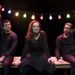 Η θεατρική παράσταση «Αρίστος» , στην Κεντρική Σκηνή, στην Αίθουσα Τέχνης Κοζάνης, 15-17 Φεβρουαρίου