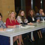 kozan.gr: Η ποιητική συλλογή της Γεωργίας Δεμπερδεμίδου «Μονόδρομος καθρέφτης», παρουσιάστηκε, το βράδυ της Δευτέρας 11/2, στο αναγνωστήριο του νέου κτηρίου της Βιβλιοθήκης Κοζάνης  (Φωτογραφίες & Βίντεο)