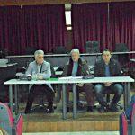 kozan.gr: Tα πρώτα 11 ονόματα υποψηφίων συμβούλων ανακοίνωσε ο υποψήφιος δήμαρχος Σερβίων – Βελβεντού Πολυδεύκης Λιάκος
