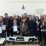 Επιμορφωτικό σεμινάριο, για 25 εκπαιδευτικούς, πραγματοποιήθηκε την Πέμπτη 7/2, στην ΕΠΑ.Σ ΟΑΕΔ Μαθητείας Κοζάνης