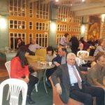 kozan.gr: Την καθιερωμένη ετήσια πίτα τους έκοψαν, το απόγευμα της Κυριακής 10/2, οι Ηπειρώτες Εορδαίας (Φωτογραφίες & Βίντεο)