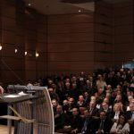 Όλο το κείμενο της ομιλίας του Προέδρου της Νέας Δημοκρατίας,  Κ.Μητσοτάκη σε κοινή εκδήλωση των ΝΟ.Δ.Ε  Δυτικής Μακεδονίας, στην Κοζάνη