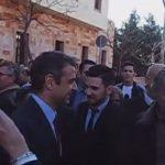 kozan.gr: Τι απάντησε, ο Κ. Μητσοτάκης, σε ερώτηση του kozan.gr, για τη στήριξη της ΝΔ στο δήμο Κοζάνης (Βίντεο)
