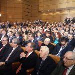 kozan.gr: Φωτογραφίες και βίντεο από το γεμάτο αμφιθέατρο της Στέγης Ποντιακού Πολιτισμού, για την ομιλία του Πρoέδρου της ΝΔ Κ. Μητσοτάκη (Βίντεο & Φωτογραφίες)
