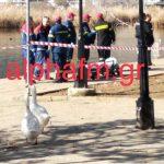 Καστοριά: Νεκρή γυναίκα μέσα στη λίμνη