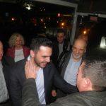kozan.gr: Εκδήλωση για την κοπή της καθιερωμένης πίτας πραγματοποίησε, το βράδυ του Σαββάτου, η Ν.Ε. Κοζάνης του Κινήματος Αλλαγής  (Φωτογραφίες & Βίντεο)