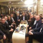 kozan.gr: Μανώλης Κεφαλογιάννης στην κοπή πίτας της Δημοτικής Τοπικής Οργάνωσης Εορδαίας: «Κρήτη και Μακεδονία πηγαίνουν μαζί και σήμερα είμαστε όλοι πληγωμένοι για την εξέλιξη στο Μακεδονικό. Παραχωρήσαμε εθνική κυριαρχία, παραχωρήσαμε εθνικά μας δίκαια» (Βίντεο & Φωτογραφίες)
