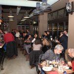 kozan.gr: Θεματική γευστική αγγλική βραδιά πραγματοποιήθηκε στην Agora στην Κοζάνη (Φωτογραφίες)