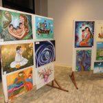 kozan.gr: Πραγματοποιήθηκαν, το απόγευμα της Παρασκευής 8/2, τα εγκαίνια της έκθεσης ζωγραφικής του Συλλόγου Εικαστικών Κοζάνης (Βίντεο & Φωτογραφίες)
