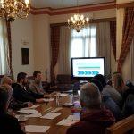 Κοζάνη: 6η συνάντηση του Δικτύου Εμπλεκομένων Φορέων του έργου SYMBI