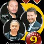 Eτήσιος χορός για τις ομάδες, Αθλητική Ένωση Ποντίωνκαι οιΑκρίτες Κοζάνης, τοΣάββατο 9 Φεβρουαρίου