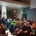 Πραγματοποιήθηκε, στις 4/2, η ετήσια κοπή πίτας-γενική συνέλευση, του Αθλητικού Συλλόγου Ερασιτεχνών Αλιέων Κοζάνης «Ο ΑΛΙΑΚΜΩΝ»
