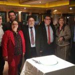 Την πίτα του έκοψε ο Ιατρικός Σύλλογος Κοζάνης, το βράδυ της Τετάρτης 6 Φεβρουαρίου (Φωτογραφίες)