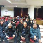 kozan.gr: Πτολεμαΐδα: Πραγματοποιήθηκε, το απόγευμα της Τετάρτης 6/2, η παρουσίαση υποψηφίων της Λαϊκής Συσπείρωσης στο δήμο Εορδαίας(Φωτογραφίες & Βίντεο)