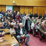 kozan.gr: Έκοψαν πίτα οι υπάλληλοι της ΠΕ Κοζάνης και της έδρας της Περιφέρειας Δ. Μακεδονίας (Φωτογραφίες)