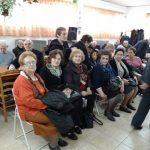 Πραγματοποιήθηκε η καθιερωμένη κοπή της Βασιλόπιτας στο Β΄ΚΑΠΗ Πτολεμαΐδας