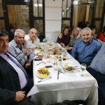 kozan.gr: Την πίτα τους έκοψαν, το Σάββατο 2/2, οι Απόστρατοι Σωμάτων Ασφαλείας Κοζάνης,  (Φωτογραφίες)