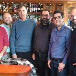 kozan.gr: Με τη συμμετοχή μελών του πραγματοποιήθηκε, το απόγευμα της Κυριακής 3/2, η κοπή πίτας του Συλλόγου Διπλωματούχων Μηχανικών Εορδαίας  (Φωτογραφίες)