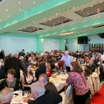 kozan.gr: Πολύ κέφι και χορός στην ετήσια εκδήλωση του Συλλόγου  Βοϊωτών Κοζάνης «Η Αγία Παρασκευή», το μεσημέρι της Κυριακής 3/2  (Φωτογραφίες & Βίντεο)