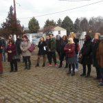 kozan.gr: Εκδήλωση μνήμης και τιμής, για την εκτέλεση 45 αγωνιστών της εθνικής αντίστασης από τα Ναζιστικά στρατεύματα κατοχής, πραγματοποιήθηκε την Κυριακή 3 Φεβρουαρίουστο μνημείο στα Νταμάρια στην Παναγιά Κοζάνης (Bίντεο & Φωτογραφίες)