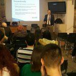 kozan.gr: Κοζάνη: Με μεγάλη επιτυχία πραγματοποιήθηκε το, απόγευμα του Σαββάτου 2/2, σεμινάριο «Συγγραφής Βιογραφικού», που διοργάνωσε το ΑΧΟΝ Κοζάνης (Φωτογραφίες)