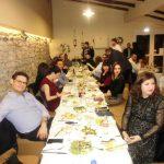 kozan.gr: Γλεντησαν, με την ορχήστρα «Δυτικομακεδόνες», το βράδυ του Σαββάτου 2/2, στην κοπή πίτας του Πολιτιστικού Συλλόγου «Αλώνια» (Βίντεο & Φωτογραφίες)