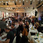 kozan.gr: Το εικοσάλεπτο βίντεο από το πετυχημένο χορό του Μακεδονικού Κοζάνης