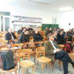 kozan.gr: Πτολεμαΐδα: Ενημερωτική εκδήλωση σχετικά με την εγκατάσταση Ανεμογεννητριών στο ορεινό σύμπλεγμα του Ασκίου πραγματοποιήθηκε το Σάββατο 2/2 (Φωτογραφίες)