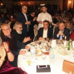 kozan.gr: Πολύς κόσμος στη συνεστίαση της ΝΕ ΣΥΡΙΖΑ, στην Κοζάνη, το βράδυ της Παρασκευής 1 Φεβρουαρίου – Ανακοινώθηκε οτι ο ΣΥΡΙΖΑ στηρίζει Καρυπίδη, Ιωαννίδη και στην Εορδαία Κοκκινίδη – Οι αναφορές σε Βόιο και Σέρβια – Βελβεντό  (Βίντεο & Φωτογραφίες)