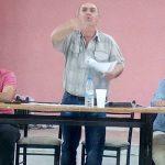 Κώστας Πουτακίδης, πρόεδρος του Συλλόγου Περιβάλλοντος Ακρινής:  «Aπάντηση στην Περιφερειακή Αρχή,  για τα 42.000.001 ΕΥΡΩ στα ταμεία της περιφέρειας  για την μετεγκατάσταση των ΑΝΑΡΓΥΡΩΝ»