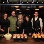 Γευστική Γερμανική βραδιά, πραγματοποιήθηκε, την Πέμπτη 31 Ιανουαρίου, στο «Agora» στην Κοζάνη