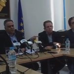 kozan.gr: Π. Σκουρλέτης για Πάνο Καμμένο: «Eιλικρινά, όσο μιλάει ο κ. Καμμένος, αποτελεί μια έκπληξη και μια απογοήτευση. Εμείς δεν τον είχαμε γνωρίσει έτσι…» (Bίντεο)