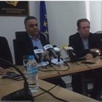 kozan.gr: O Π. Σκουρλέτης ενημερώθηκε για τις δηλώσεις του δημοτικού συμβούλου Εορδαίας Σ. Μπίγγα και σχολίασε πως: «Αυτές οι απόψεις το πρώτο που κάνουν είναι να κηρύσσουν ανεπιθύμητη την Δημοκρατία» (Βίντεο)