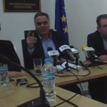 kozan.gr: Π. Σκουρλέτης, από την Κοζάνη, για την ΔΕΗ: «Εμείς παραλάβαμε μια δρομολογημένη κατάσταση από τη Ν.Δ και την προηγούμενη συγκυβέρνηση, η οποία αν είχε εφαρμοστεί αυτή τη στιγμή, θα σήμαινε ενδεχομένως την πλήρη κατάρρευση  όχι μόνο της ΔΕΗ, αλλά συνολικά της Δυτικής Μακεδονίας» (Βίντεο)