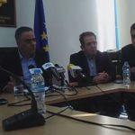 kozan.gr: Π. Σκουρλέτης για ανεξαρτητοποιήσεις δήμων και περίπτωση Βελβεντού: «Σε 30-40 περιπτώσεις στην Ελλάδα, θα έβλεπα, να γίνει σχετικά σχετικά άμεσα, μια τέτοιου είδους διοικητική διαίρεση. Αλλά αυτό πρέπει να είναι αποτέλεσμα μια συγκεκριμένης δουλειάς που πρέπει να κάνουν οι υπηρεσίες του Υπουργείου»  (Βίντεο)