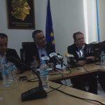 kozan.gr: Π. Σκουρλέτης για το ενδεχόμενο να είναι υποψήφιος με τον ΣΥΡΙΖΑ ο Γιώργος Αδαμίδης: «Είμαστε εκείνη η Αριστερά που αντιλαμβάνεται την ανάγκη  να συνομιλεί  με άλλες προοδευτικές δυνάμεις. Η συζήτηση δεν έχει ανοίξει ακόμη για τη στελέχωση των ψηφοδελτίων μας»