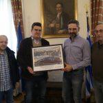 Λ. Ιωαννίδης: O Δήμος Κοζάνης είναι υπερήφανος υποστηρικτής του αγωνιστικού μονοθεσίου «Dedalus Evo», της φοιτητικής ομάδας TEIWM Racing