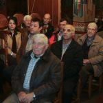 Πραγματοποιήθηκε στο Βελβεντό η εκδήλωση με θέμα: ''Ζητήματα τοπωνυμίας: Το παράδειγμα της Σκούλιαρης'' με εισηγητή τον κ. Κωνσταντίνο Ντίνα Καθηγητή Γλωσσολογίας-Ελληνικής Γλώσσας και Διδακτικής της του Πανεπιστημίου Δυτικής Μακεδονίας. Διοργάνωση: Πολιτιστικός Σύλλογος Αγίας Κυριακής ''Η ΤΣΙΟΥΚΑ'' (του παπαδάσκαλου Κωνσταντίνου Ι. Κώστα)