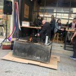 kozan.gr: Ώρα 13:05: Κοζάνη: Οι πρώτες ψησταριές στήθηκαν και το τσίκνισμα άρχισε (Φωτογραφίες)