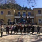 kozan.gr: Σε ρυθμούς Τσικνοπέμπτης …και τα Σέρβια (Φωτογραφίες)