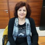 kozan.gr: Xύτρα ειδήσεων: Υποψήφια δημοτική σύμβουλος, με το συνδυασμό του Φ. Κεχαγιά, στις εκλογές του Μαΐου, στο δήμο Κοζάνης, η Ελένη Σαλβάρα