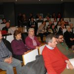 kozan.gr: Εκδήλωση αφιερωμένη στην Τρίτη ηλικία με τίτλο « Απόκριες ήταν..» διοργάνωσε, την Παρασκευή 1 Μαρτίου, η Κοβεντάρειος Δημοτική Βιβλιοθήκη (Φωτογραφίες & Βίντεο)