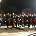 kozan.gr: Η εμφάνιση του φανού Γιτιά, στην κεντρική πλατεία της Κοζάνης, το βράδυ της Παρασκευής 1/3 (Φωτογραφίες & Βίντεο)