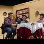 kozan.gr: Η ξεκαρδιστική θεατρική παράσταση «Τς ΄Γλύκας ου Κουνιάδους», παρουσιάστηκε την Παρασκευή 1 Μαρτίου, από το σύλλογο «Κασμιρτζήδις» (Φωτογραφίες & Βίντεο)