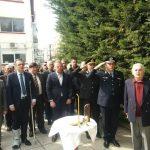 kozan.gr: Πτολεμαΐδα:Tελέστηκε, το μεσημέρι του Σαββάτου 2/3, τρισάγιο στο μνημείο πεσόντων Αστυνομικών (Φωτογραφίες & Βίντεο)