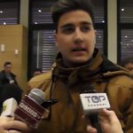 "kozan.gr: Φοιτητές ΤΕΙ Δυτικής Μακεδονίας: ""Δεν πήραμε ξεκάθαρες απαντήσεις από τον Υπουργό. Ικανοποιηθήκαμε και ναι και όχι"" (Βίντεο)"